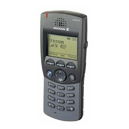 Dect DT 412 reconditionné refurbished