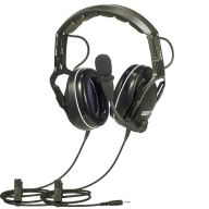 41120-Twin headsets for KENWOOD series