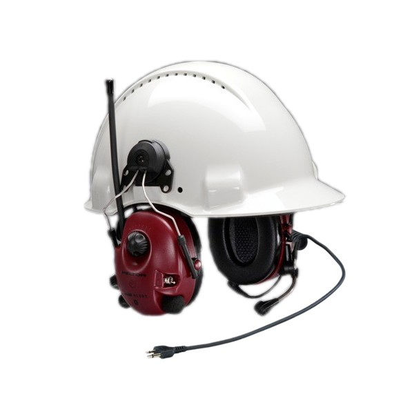 M2RX7P3E-77 - Peltor Alert Active Listening Flex