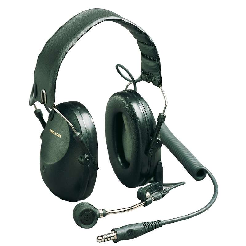 MT7H61A - Peltor Medium Attenuation Headset