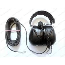 MT7H79A-09 - Ships Intercom Headset