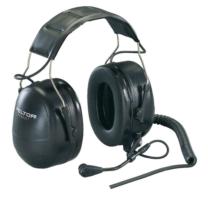 MT7H79A-B1102 - Peltor PMR Headset