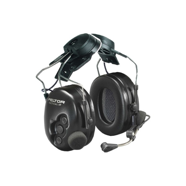MT1H7P3E2-77 - Peltor Tactical XP Stereo Active Listening Flex