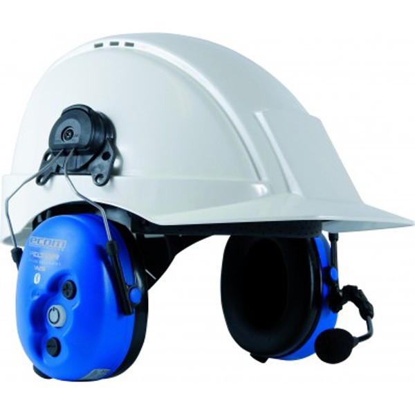 MT15H7P3EWS5-50 - Peltor Protac WS XP Bluetooth ATEX