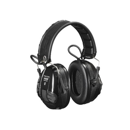 MT16H21FWS5G-580-SV - Peltor WS Workstyle Bluetooth